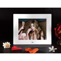 China 8 Inch Audio / Video / Photo Plastic Digital Pop Displays Digital Photo Frame on sale