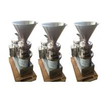 Quality Sesame Paste Grinder Mill / Tahini Grinding Mill for sale