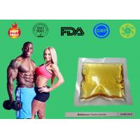 Quality Liquid Injectable Boldenone Steroids Undecylenate Equipoise EQ for Fat Burning for sale