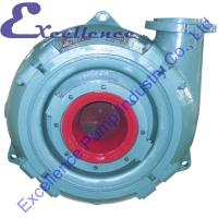 Quality Wear-Resistant Heavy Duty Dry Coal Washery Sand Pump for sale