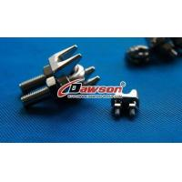 Quality Stainless-steel-wire-rope-clips-304-316-clips--China for sale