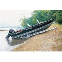 China 06 Skeeter SX180 Bass Boat Fishing Boat Yamaha 115 HP Outboard Motor w/ Trailer on sale