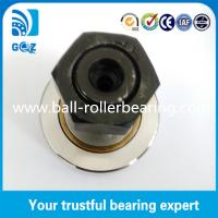 Quality PWKR80-2RS ID 30mm Needle Roller Bearing , Stud Type Track Roller Bearing for sale