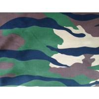 Buy cheap Camouflage fabric from Wholesalers