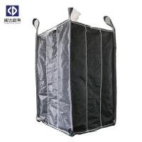 Quality Security FIBC Bulk Bags 500KG 1000KG 1200KG For Carbon Black Additives for sale