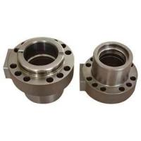 China ODM Advanced Unusually Precision Machining Parts with anodized surface finish on sale
