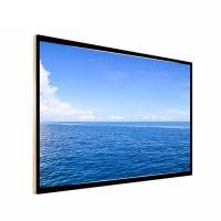 Quality Hd Wall Mounted High Brightness Digital Signage ROHS/CE Certificate for sale