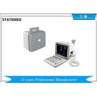 Quality LED Monitor Black / White Ultrasound Scanner 12 Inch 2 USB Ports For Clinic for sale