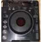 Quality Pioneer CDJ1000 mk3 Player for sale