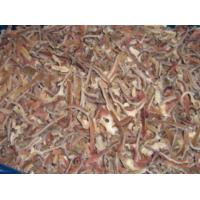 Quality Frozen Black Fungus Cuts/strips for sale