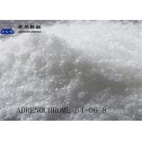 Quality Adrenochrome 99% Purity Intermediate Pharmaceutical Products Cas 54-06-8 for sale