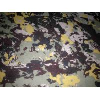 China Camouflage Printing Custom EVA Foam Sheets Anti - Microbial Flip Flops Soles on sale
