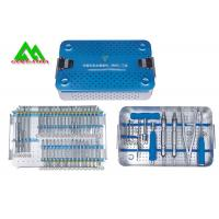 Quality Non Toxic II Type Medical Instrument Kit For Internal Fixation And Removal for sale