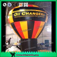 China 420D Oxford Cloth Inflatable Advertising Balloons , Digital Printing Inflatable Balloon on sale