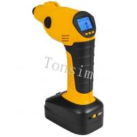 Quality Tonsim rechargeable car air inflator 12v air compressor car tyre inflator 150 psi for sale