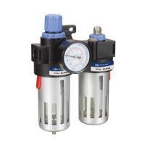 Quality 0.05 ~ 0.85 MPa Air Source Treatment Unit AFC / BFC 1500 / 2000 / 3000 / 4000 for sale
