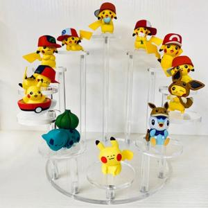China Department Store Little Cartoons CE ODM Display Stand Holder on sale