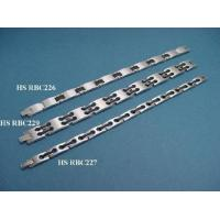 Quality Stainless Steel Jewellery - Rubber Bracelets for sale
