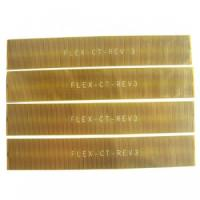 Quality Flexible Circuits and Flexible PCB Assembly for sale