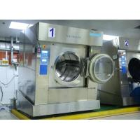 Quality Dust - Free High Spin Laundry Equipment Commercial Anti - Static For Laundry Plant for sale