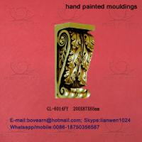 Quality PU Exotic Corbel for sale