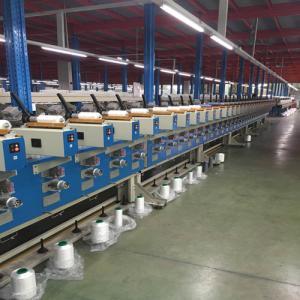 China Precision soft cone winding machine on sale