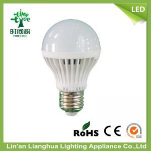 Energy Saving LED Light Bulbs , Environmental Friendly LED Lamp Bulb 9w