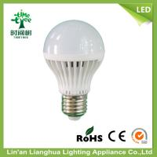 Buy Energy Saving LED Light Bulbs , Environmental Friendly LED Lamp Bulb 9w at wholesale prices