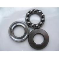 Quality F9-17 Low Operating Friction NTN, SKF, THK Miniature Stainless Steel Thrust Ball Bearing for sale