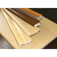Quality Moulding for wooden flooring with a natural wood looking for sale
