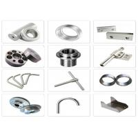 Customized Precision Metal Stamping CNC Machining For Aerospace ISO Certification