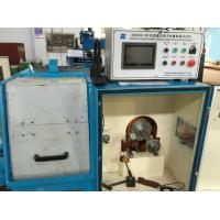 Quality 3KW Super Small Wire Drawing Machine 1370*1200*1740 Steel Plate Welded Frame for sale