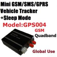 Quality Mini Sleep Mode Power Saving Sms/gprs Car Gps Tracker System Low Cost for sale