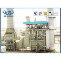 Quality High Efficient & Economic HRSG Heat Recovery Steam Generator Long Life for sale