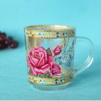 Quality High quality eco-friendly drinking glassware for sale