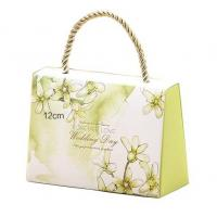 Quality paper candy bag wedding party gift bag for sale