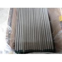 Erw Welded Hastelloy Pipe C 276 ASTM B474 High Precision ISO / SGS Certification