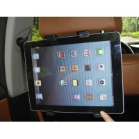 Quality Universal Tablet Car Seat Mount Holder Stand For iPad/iPad Mini/iPhone/Smart Phone/Tablet for sale
