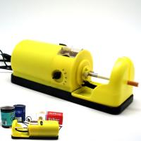 Quality High power, huge smog, Electric cigarette making Machine to roll cigarette for sale