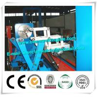 Quality Fast Speed CNC Plasma Cutting Machine , Steel Pipe CNC Plasma Cutter for sale