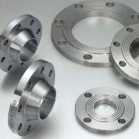 China Pipe flange on sale