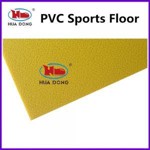 Quality PVC Sport Floor Tile in Rolls for sale