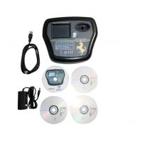 Quality ND900 Transponder Chip Auto Key Programmer with Calculate Pin-codes for sale