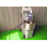 Quality Pizza Dough Electric Mixer , Stainless Steel Dough Mixer Automatic Program Setting for sale