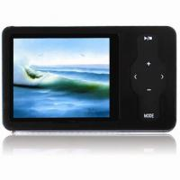 Quality SUFF MP4 Player with 2.0 Inch TFT Display Screen for sale