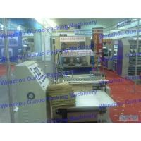 China non woven fabric bag making machine on sale