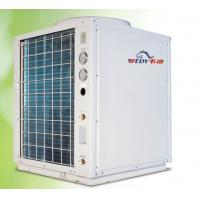 Quality low noise commercial use air heat pump for for sale