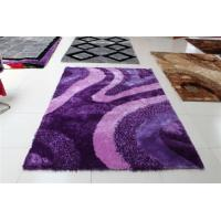 China Polyester Mixed Shaggy Carpet Rug Home Decoration Good quality Carpet