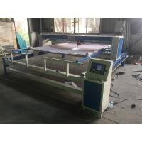 China Frame Moved Single Needle Quilting Machine Bedding Article Quilting on sale
