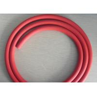 """Buy Red Groove Surface Rubber Air Hose , Recoil Air Hose  ID 3 / 16"""" To 1"""" at wholesale prices"""